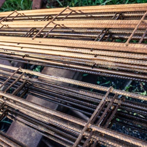 trench mesh