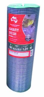 austral aviary mesh