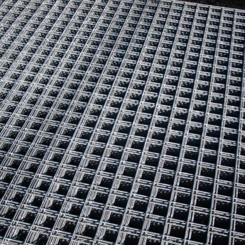 Infil mesh